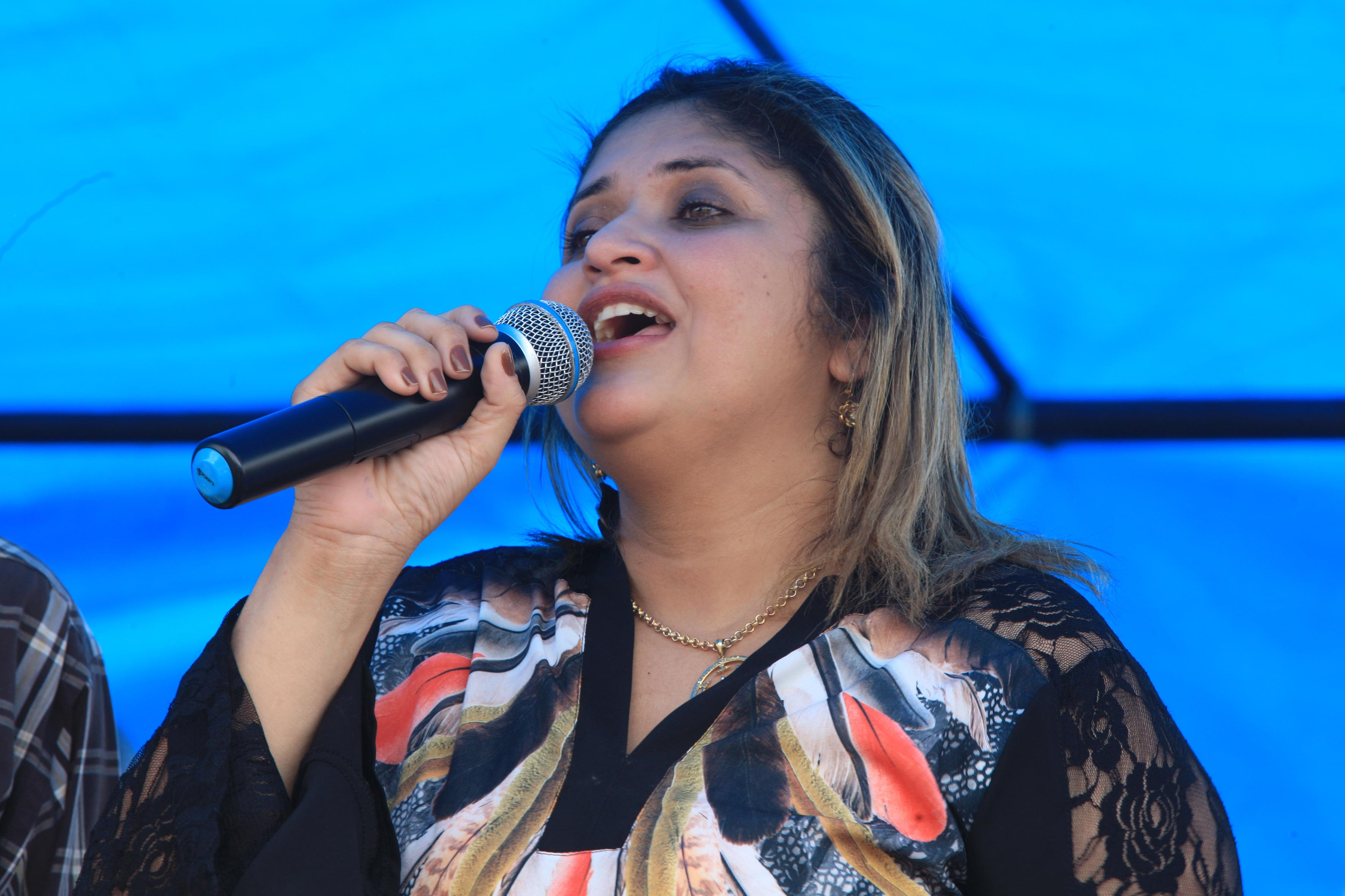A prefeita de Acará, Amanda Martins, afirmou que a autorização das obras de pavimentação foi um um momento histórico para o município