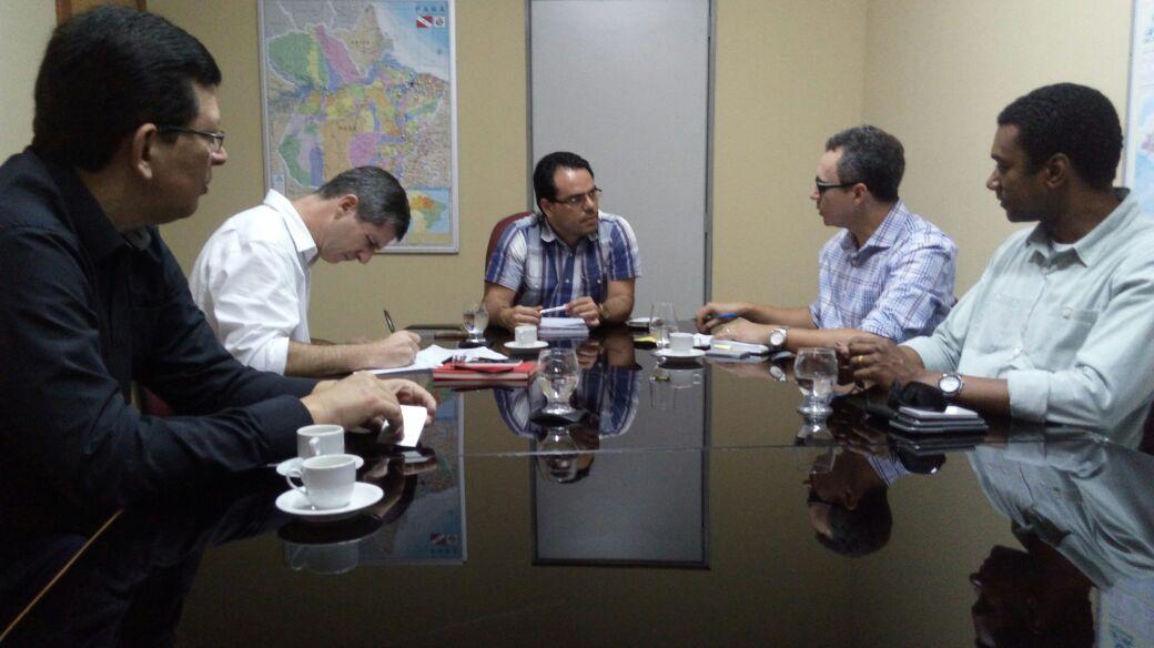 Planejamento para abastecimento de massa asfáltica conforme demanda faz parte de mudança cultural da Petrobras